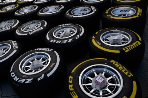 Pirelli OZ