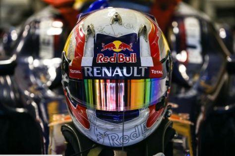 RBR Helmet